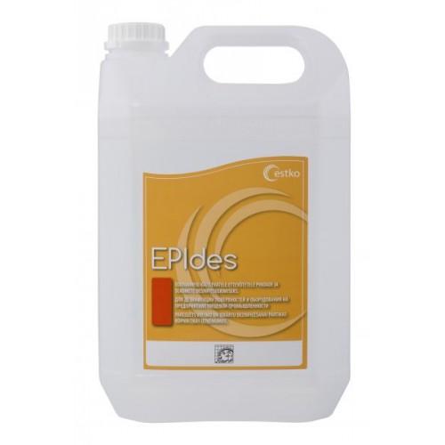 d71cd2b17d1 EPIdes 5L – pinna kiirdesinfekant – JD ProfiClean
